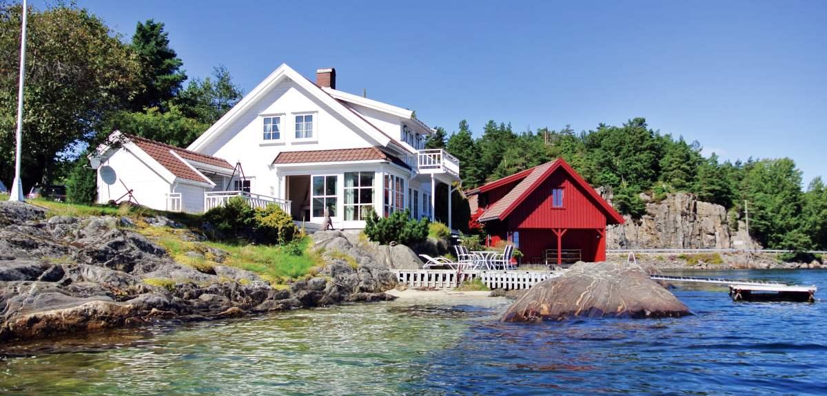 Hütten und Ferienhäuser in Norwegen   Mieten Sie eine Hütte