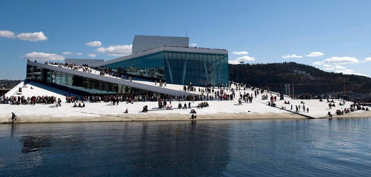 Free things to do in Oslo - Visit Norway