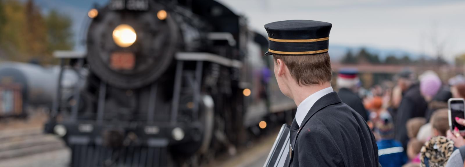 2141 Train