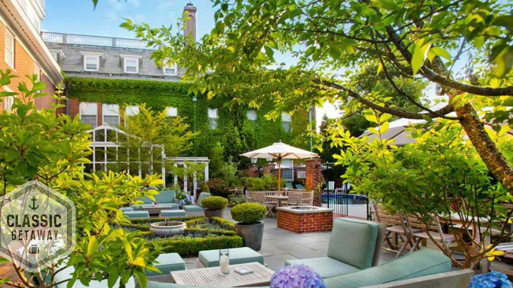 hotel newport luxury ri a icon viking breakfast and in downtown dusk bed hotels