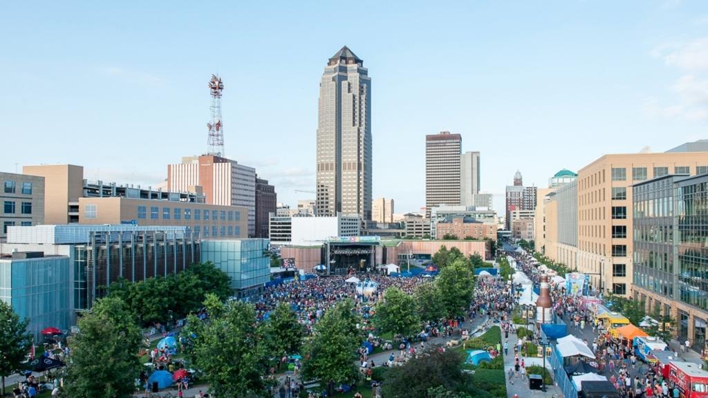 Speed-Dating-Veranstaltungen in Des Moines