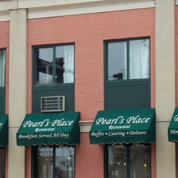 Pearl's Place