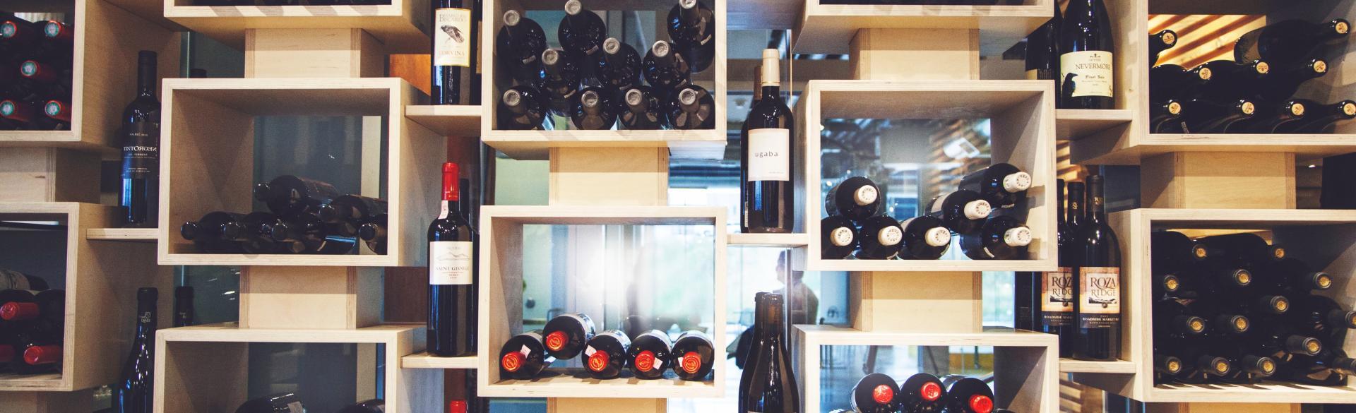 Aperitivo wine