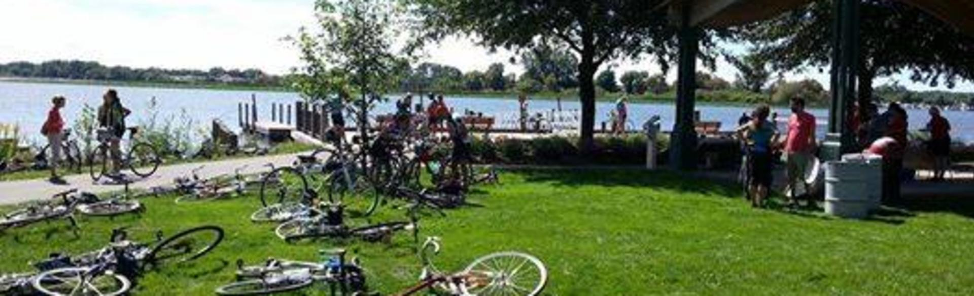 Climate Ride Midwest