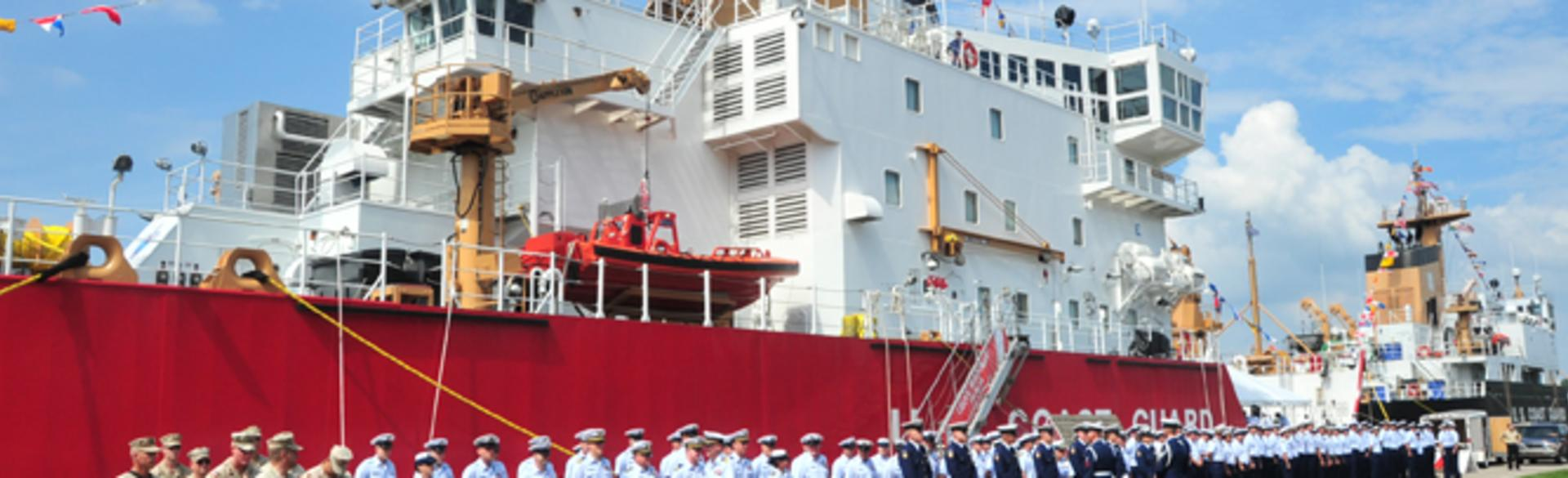 Coast Guard Festival