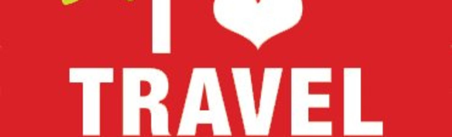 I Love Travel EXGR