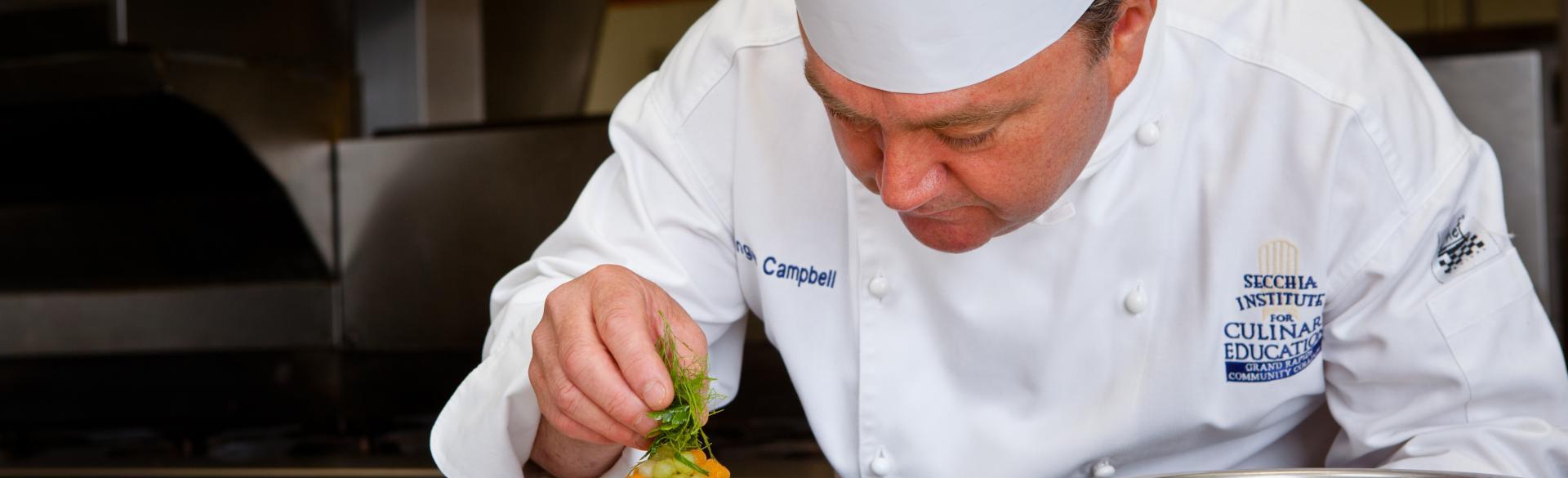Secchia Institute for Culinary Education