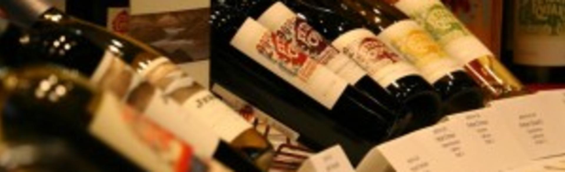 Wine, Beer and Food Festival 2014