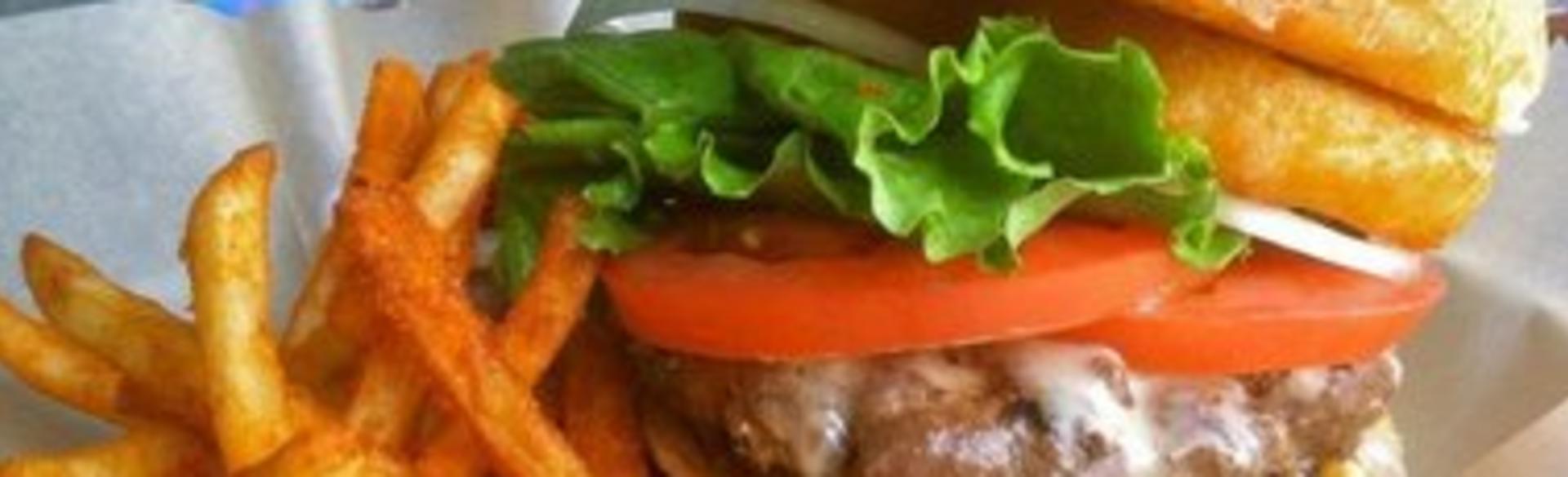 Stellas Burger