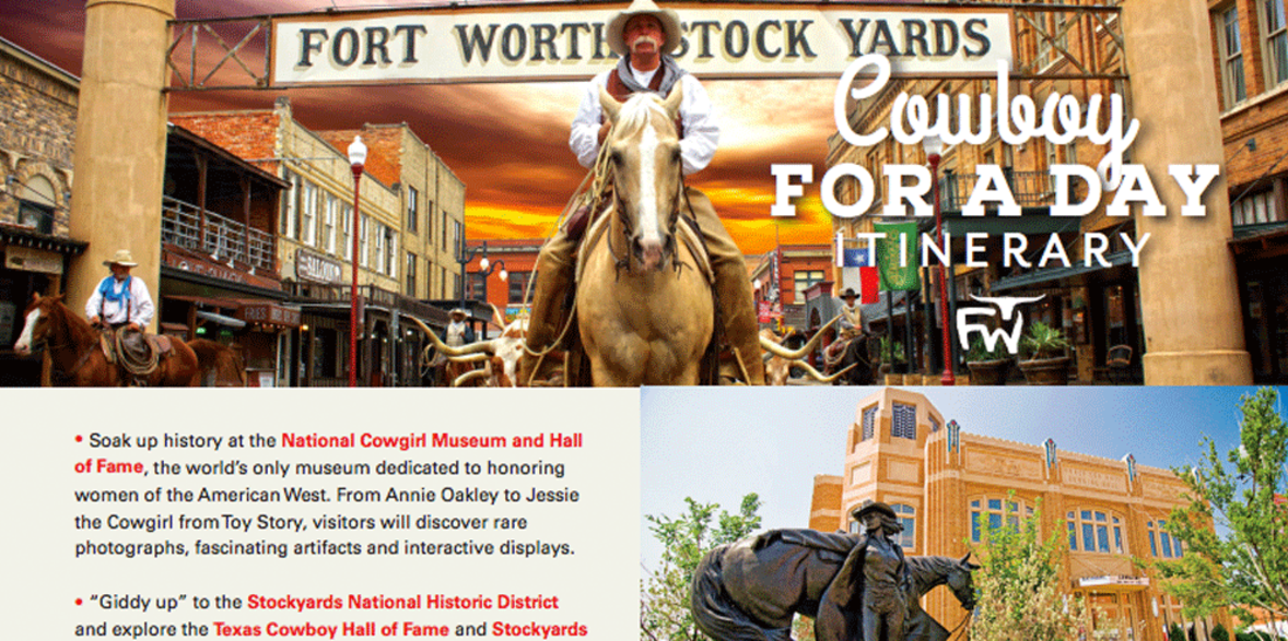Fort worth tx things to do itineraries family fun budgets - American gardens west 7th fort worth ...