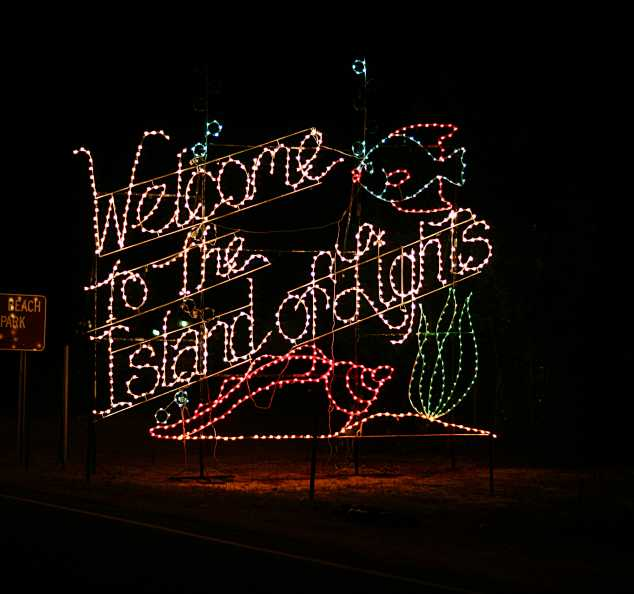 Island of Lights