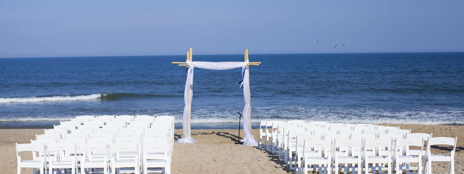 Outer Banks Wedding Event Services