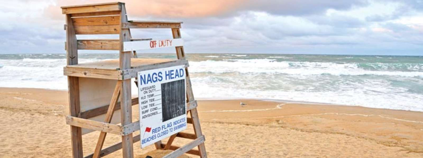 Tips for staying safe at the beaches on the outer banks geenschuldenfo Image collections