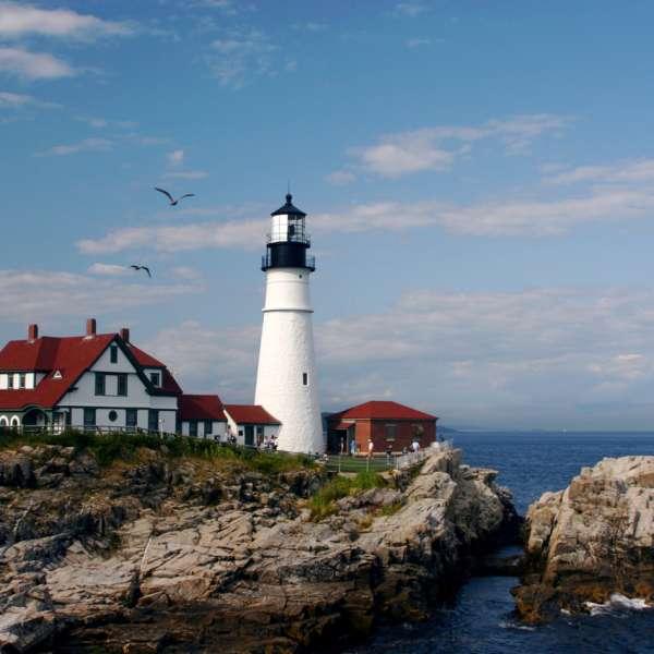 Maine Invites You - Maine Tourism ?
