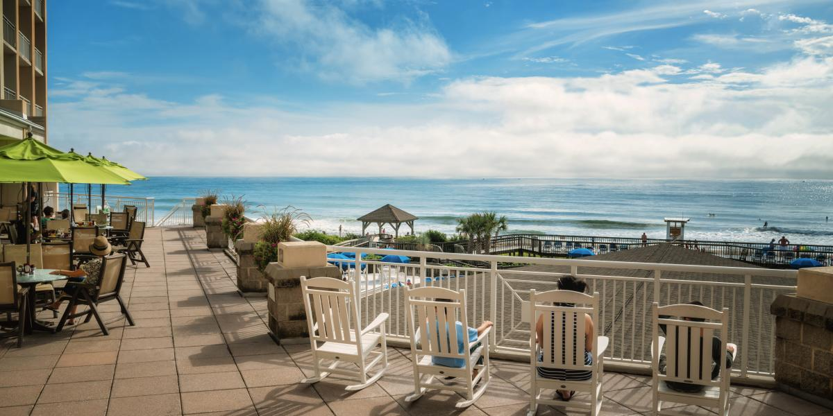 Holiday Vacation Rentals Wrightsville Beach