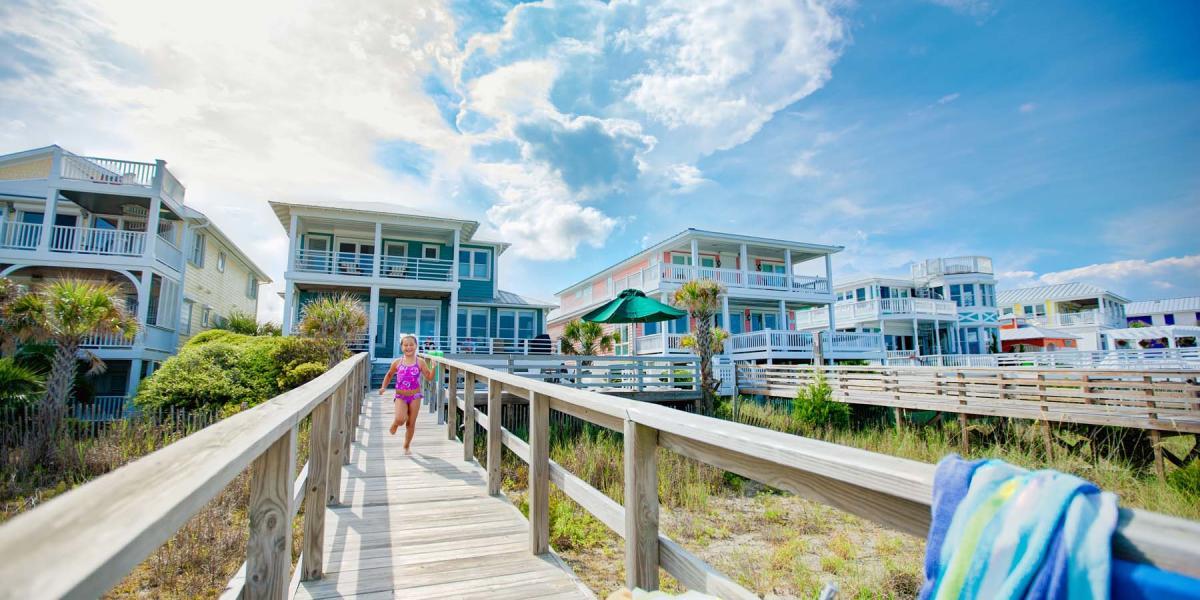 Hotels And Motels At Kure Beach Nc