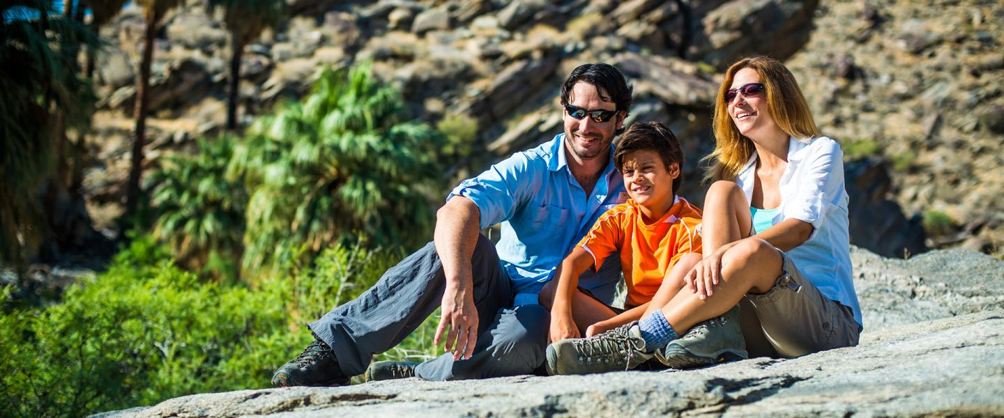 The Perfect Father's Day Weekend in Greater Palm Springs
