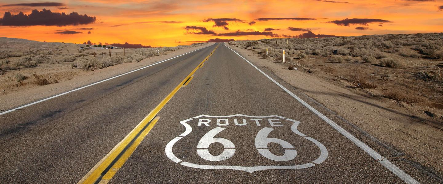 desert itinerary take a trip on route 66. Black Bedroom Furniture Sets. Home Design Ideas
