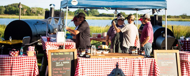 Events_St. Simons Food & Spirits