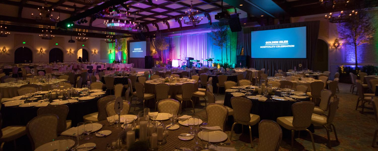 Meetings & Event Space