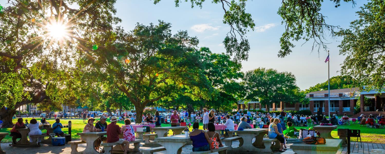 Neptune Park Concert
