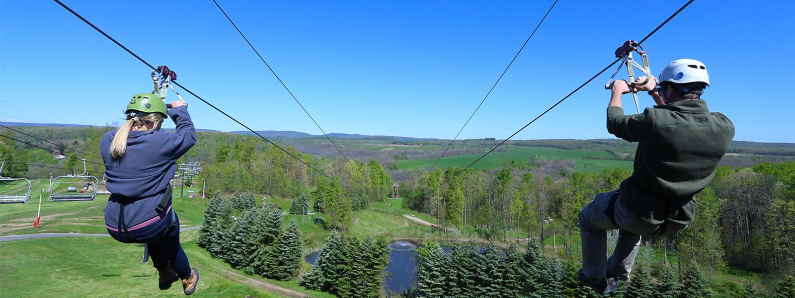 Seasonal Things To Do In Laurel Highlands Pa