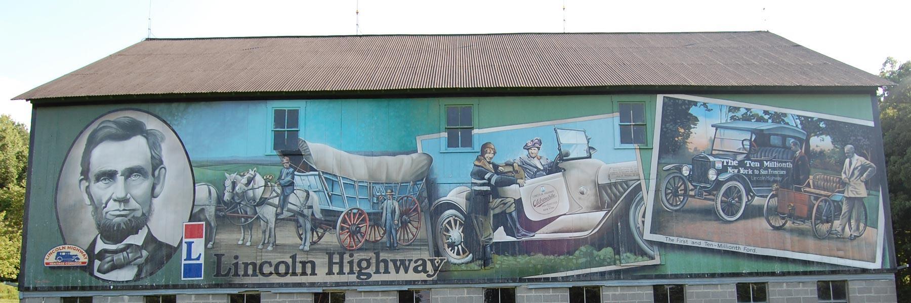 Laurel Highlands Gas Stations