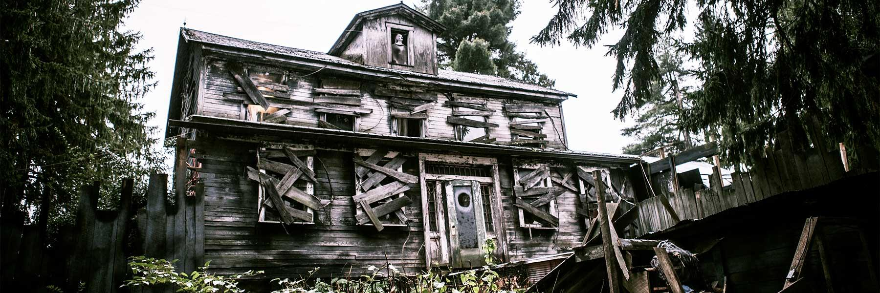 Laurel Highlands Haunted Houses | Haunted Attractions