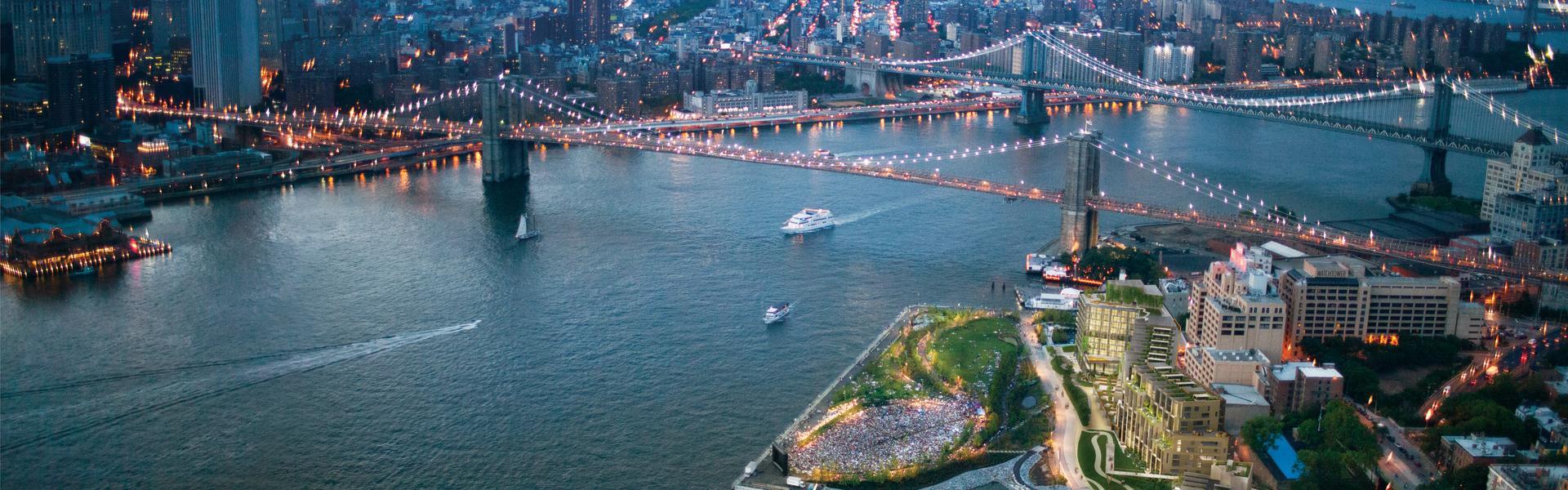 1-Hotel-Brooklyn-Bridge-NYC-Aerial-View