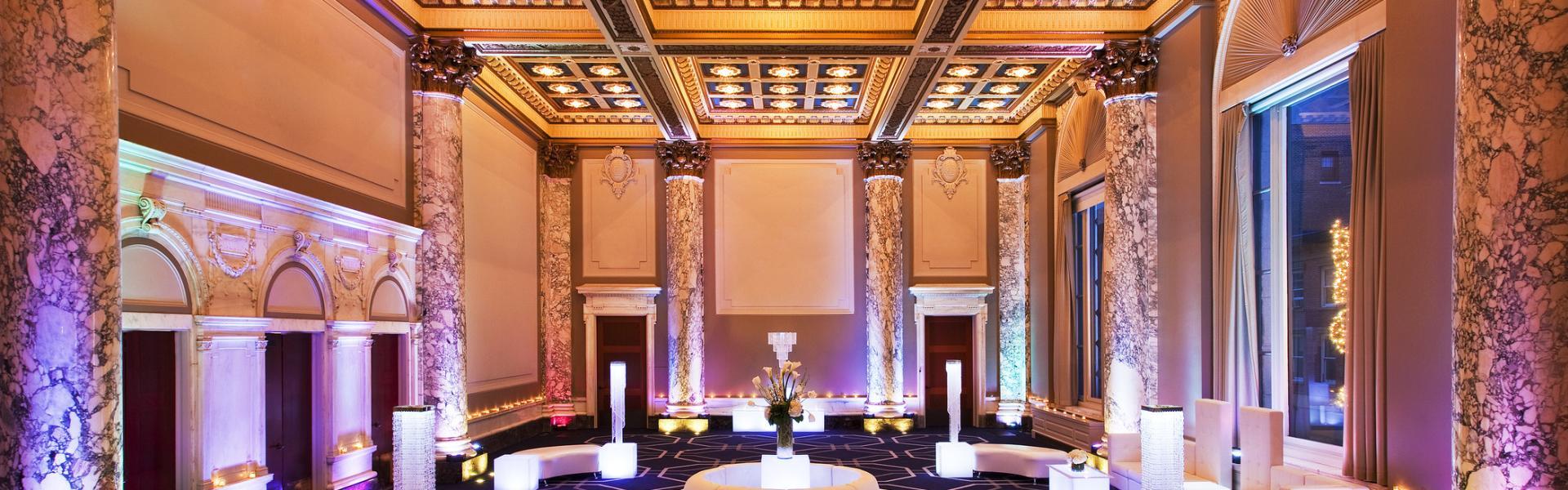 W New York Hotel, Union Square, Ballroom