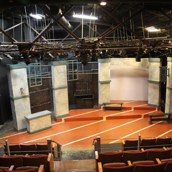 Bloomington Playwrights Project