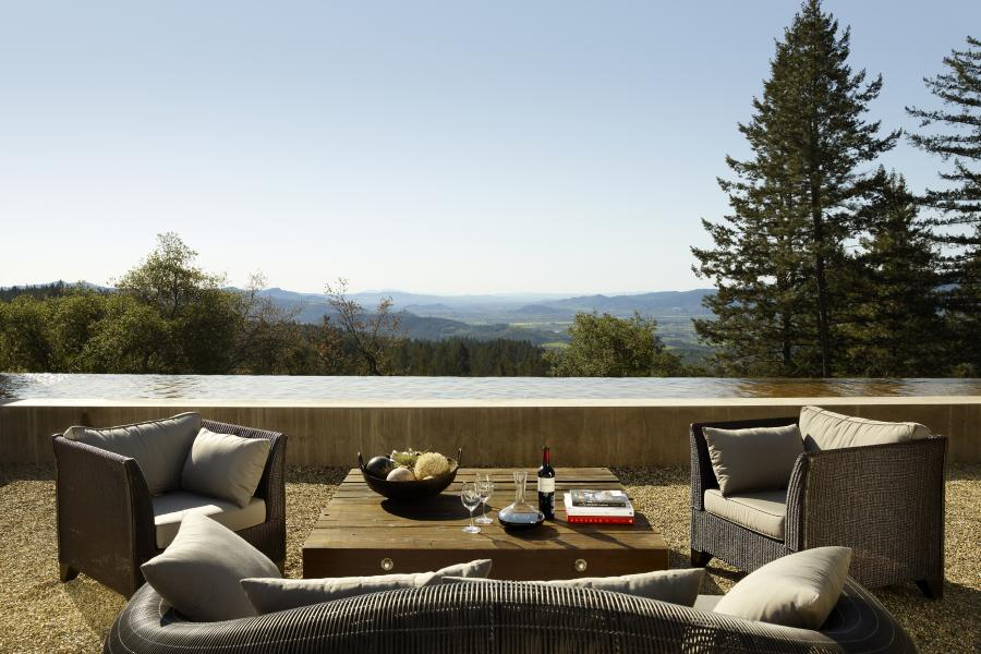 Wineries With The Best View The Visit Napa Valley Blog - 6 awesome boutique wineries to visit in napa