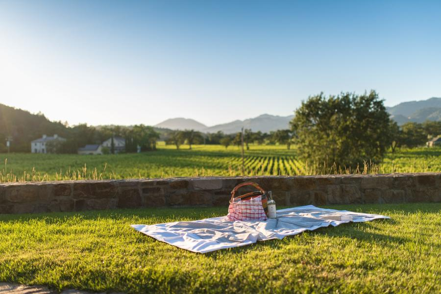 Best Places To Picnic In Napa Valley The Visit Napa Valley Blog - 11 amazing attractions and activities in napa valley