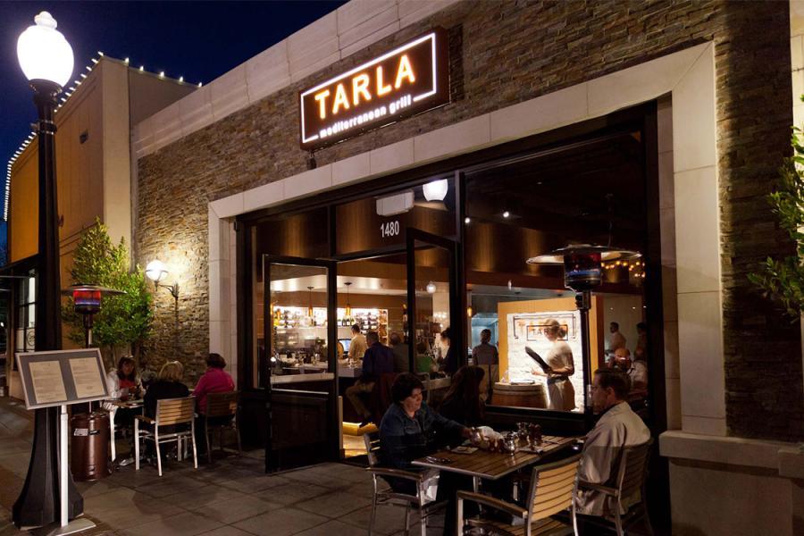 Fast Food Restaurants Napa California