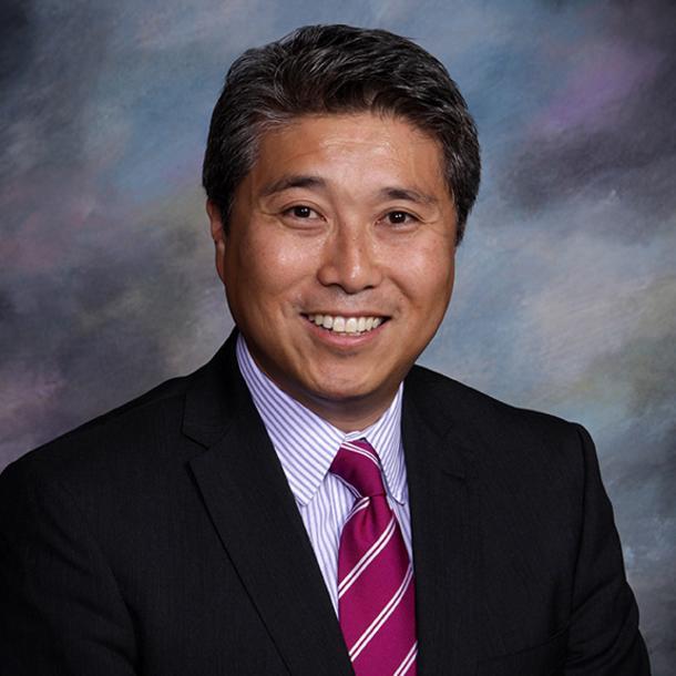 Andrew Kim Comal ISD