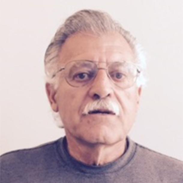 Ernie Torres