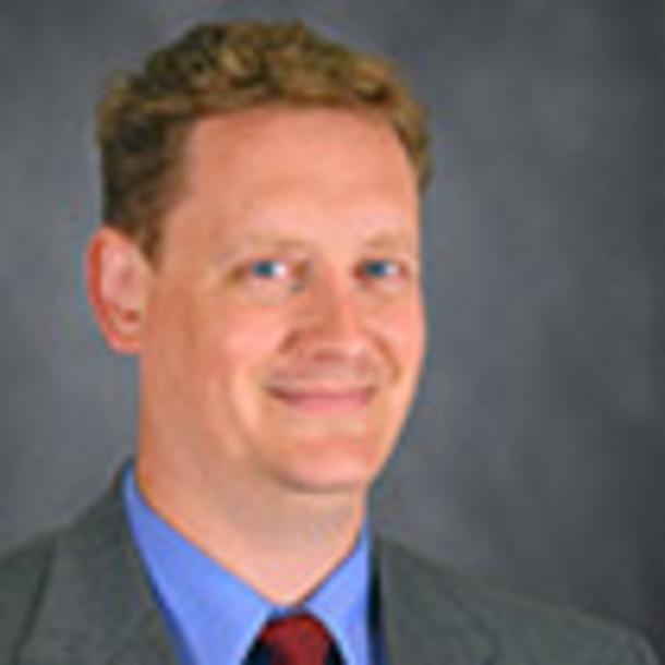 Steve Gertsch