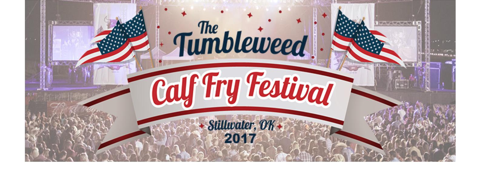 Calf Fry 2017