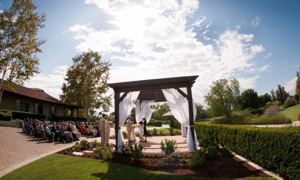 Beautiful outdoor venues for weddings and receptions in irvine outdoor wedding and reception venues junglespirit Gallery