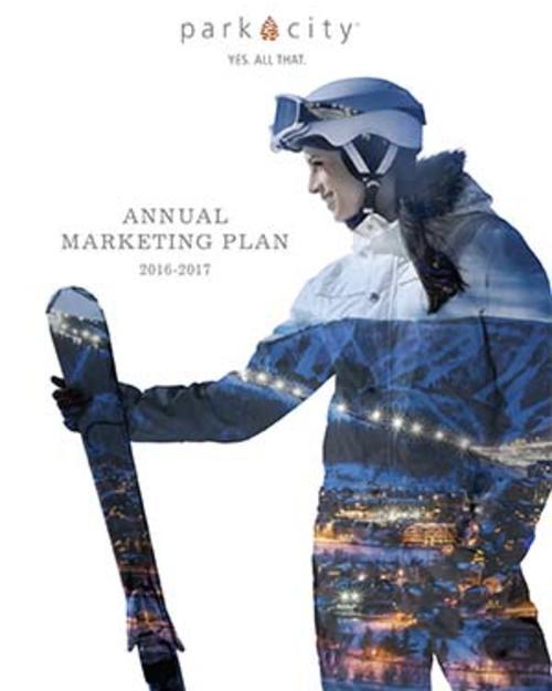 Park City Annual Marketing Campaign