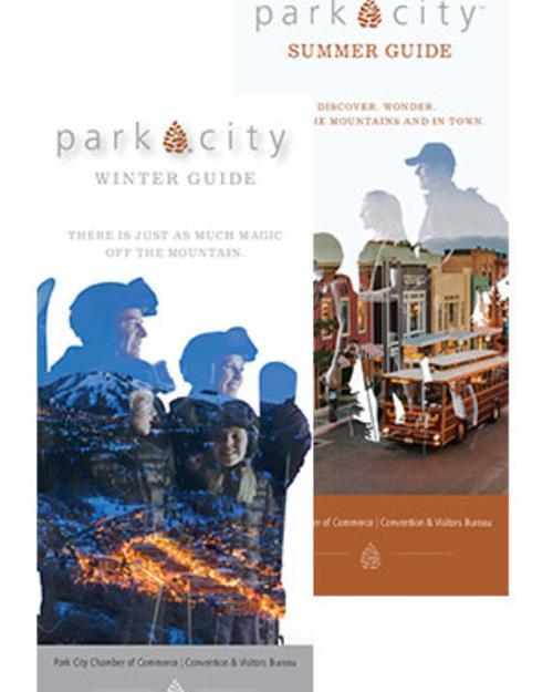 Park City Guest Service Guides