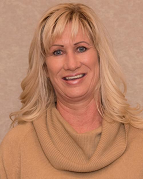 Tonya Sweeten