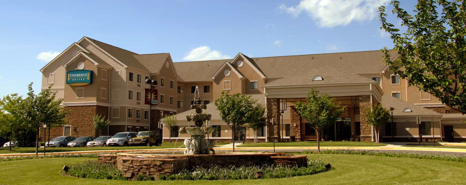 Virginia Green Hotels