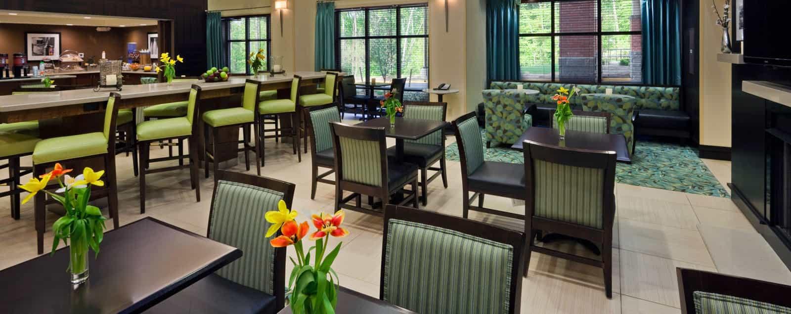 Mason Neck And Mount Vernon Hotels
