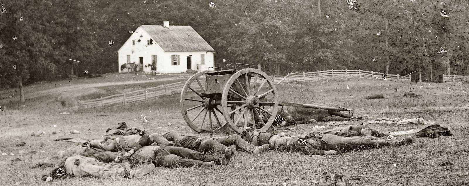 an overview of the battle of the antietam Battle of the antietam summary conveys the placement of union and confederate forces in washington county, md, around sharpsburg during the battle of antietam on september 17, 1862.