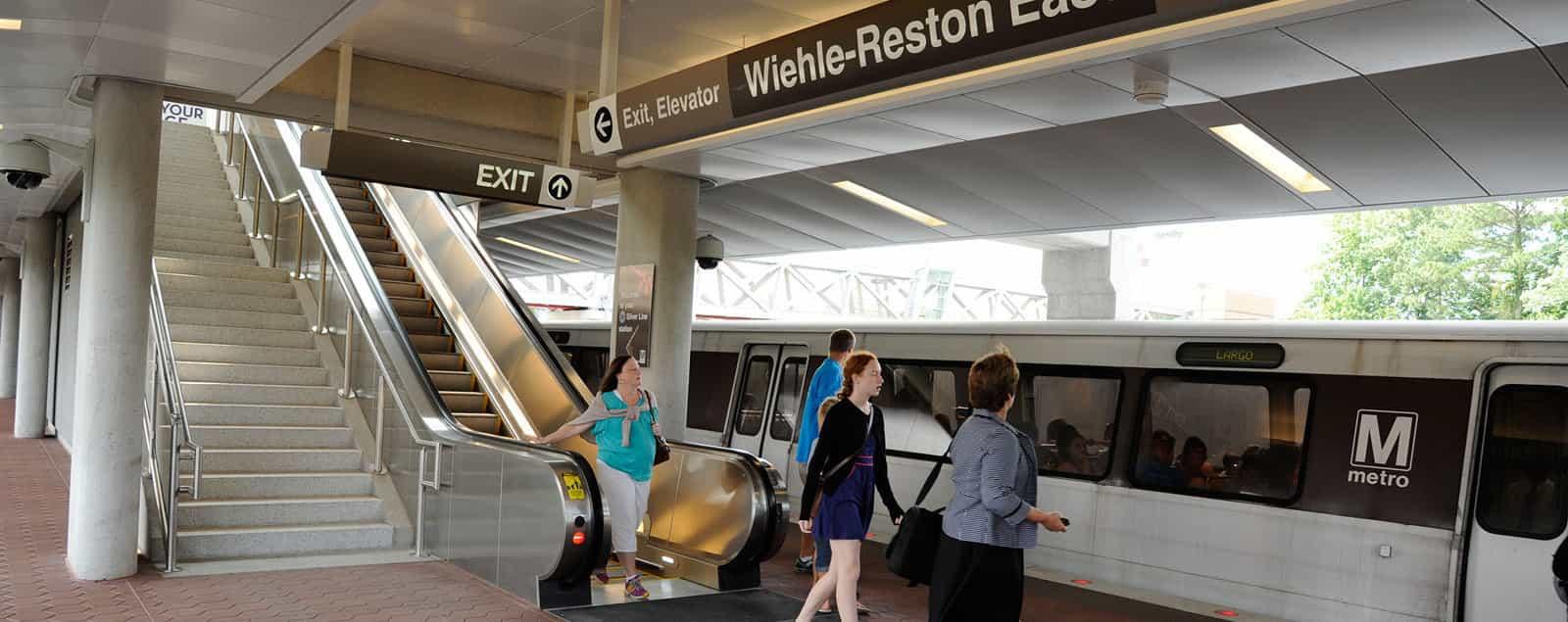 Fairfax Va Hotels Near Metro