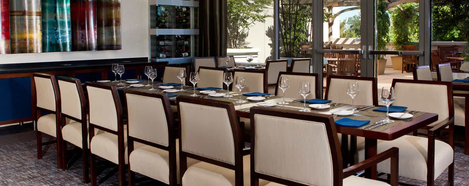 Private Dining & Private Room Restaurants | Fairfax County, Virginia