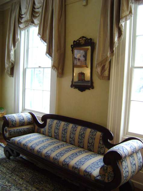 If Walls Could Talk: The Pruyn House
