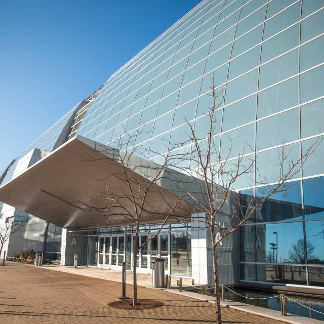 Virginia Beach Convention Center Photos