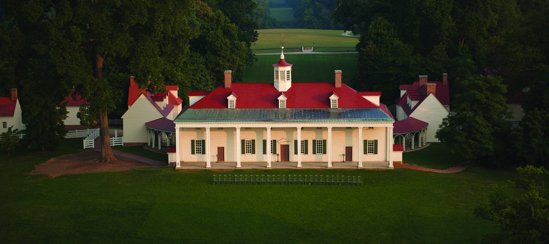 Mount Vernon In Alexandria Va Transportation Tours And